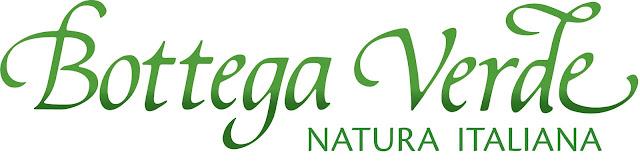logo precedente di bottega verde