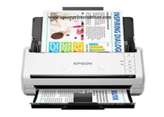 Epson WorkForce DS-770 Driver Download For Mac OS and Windows