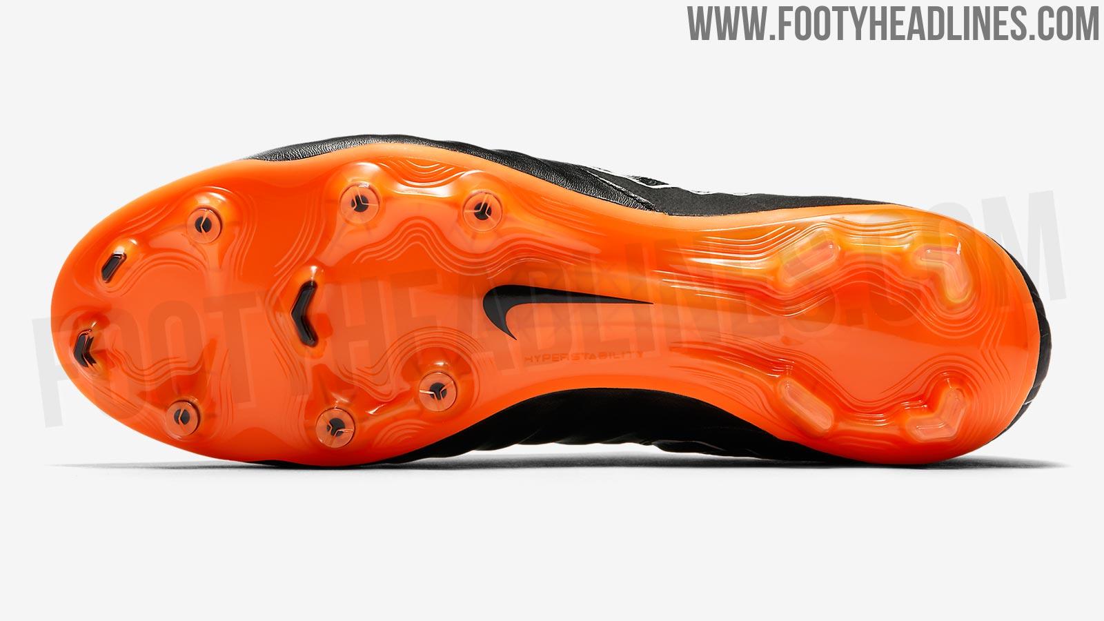 newest 7999f da17b Nike Tiempo Legend 7 Released kick sneaker 0415f 57f03 Tech-wise, ...