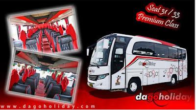 Sewa Bus Pariwisata di Bandung Murah di Trans Bandung
