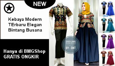 Model Kebaya Modern BMGShop