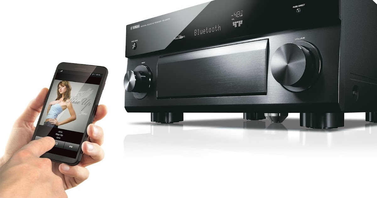 news yamaha rx a2070 9 2 channel aventage network av receiver. Black Bedroom Furniture Sets. Home Design Ideas