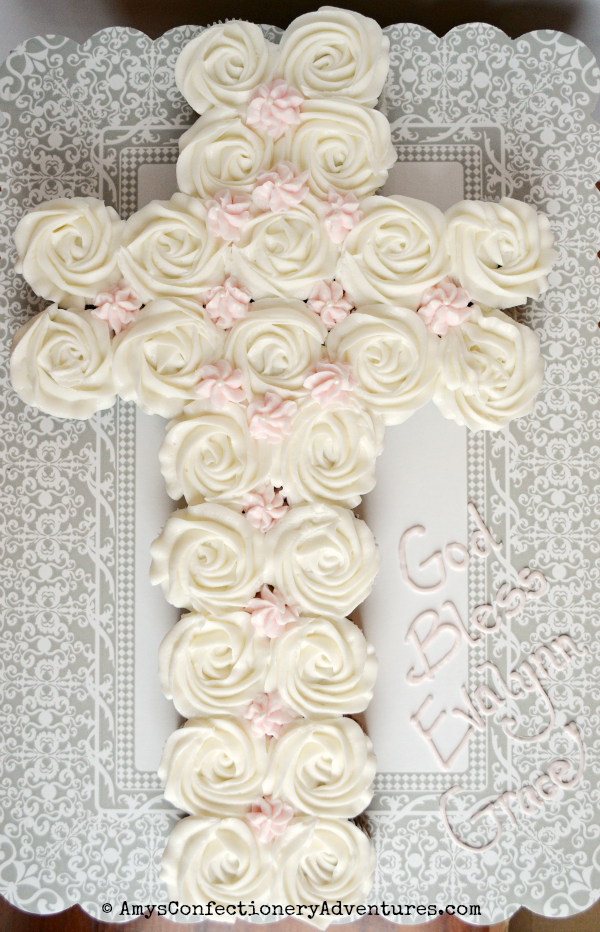 Amys Confectionery Adventures Cupcake Cross