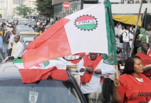 Senate, We are set to give Nigerians the new minimum wage, Says Saraki