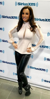 Lisa Ann Russell age, wiki, biography
