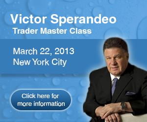 Trader Vic Sperandeo
