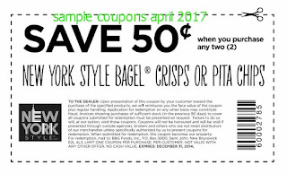 Grocery coupons for april 2017