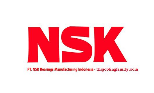 Loker Terbaru PT. NSK Bearings Manufacturing Indonesia 2018
