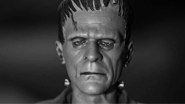 ¿Quién fue la inspiración para el Dr. Frankenstein?