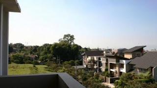 De Lovender Family Villa (Villa Keluarga Paling Stylish di Bandung)