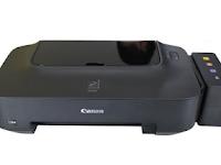 Download Drivers Printer Canon iP2770