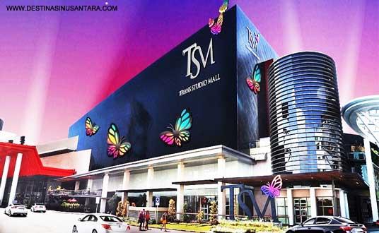 Trans Studio Mall Bandung bisa menjadi libur long weekend karena ada promo dan tersaji banyak wahana baru seperti wahana animal kingdom atau kebun bianatang.