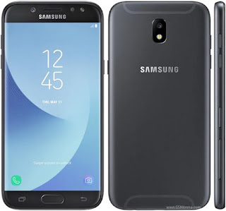Samsung Galaxy J5 Prime vs J5 (2017)