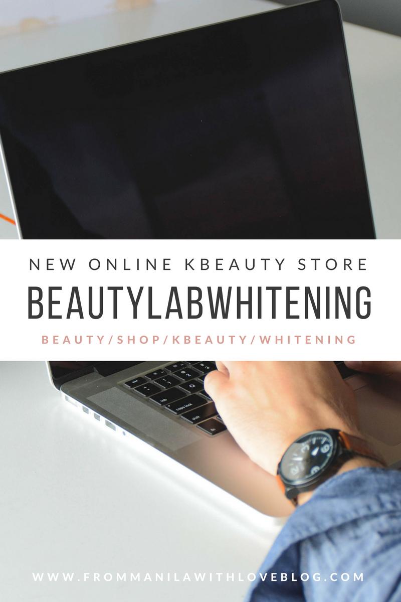 beautylabwhitening product haul shopping experience