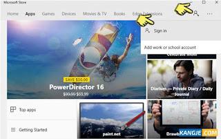 Step 2 Cara Install Aplikasi Gratis Melalui Microsoft Store Windows 10