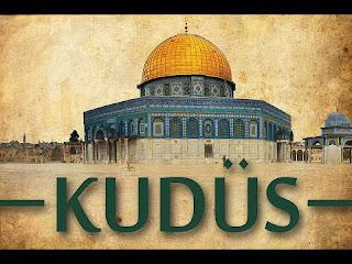 kudüs tarihi, kudüs nerede, kudüsün fethi, kudüsün önemi, kudüs hangi devletin başkenti, osmanlı döneminde kudüs, kudüs fermanı