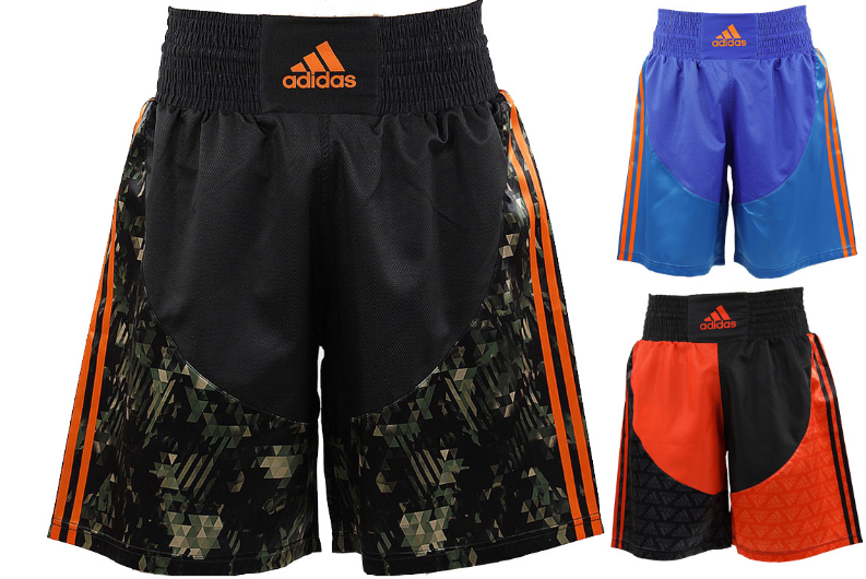 5 Tips To Picking Out A Perfect Boxing Shorts
