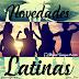 Novedades Latinas by Miguel Temazos