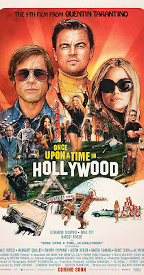 Once Upon a Time in Hollywood 2019 Eng HDRip 1080p ESub HEVC