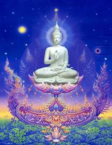 Đạo Phật Nguyên Thủy - Kinh Tăng Chi Bộ - Chuyển bánh xe Pháp