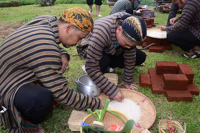 outbound lembang jungle discovery bandung