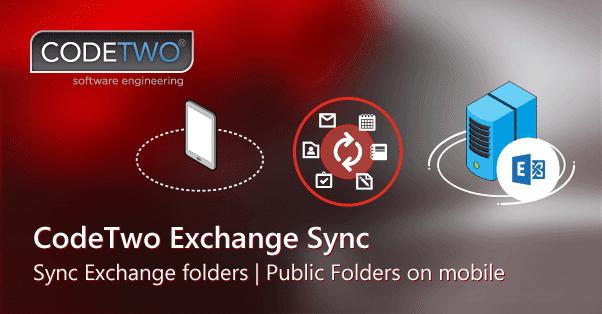 New Soft Version: Download CodeTwo Exchange Sync Version 2 6