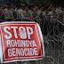 Aksi Bela Rohingya sebagai Tuntutan Konstitusional
