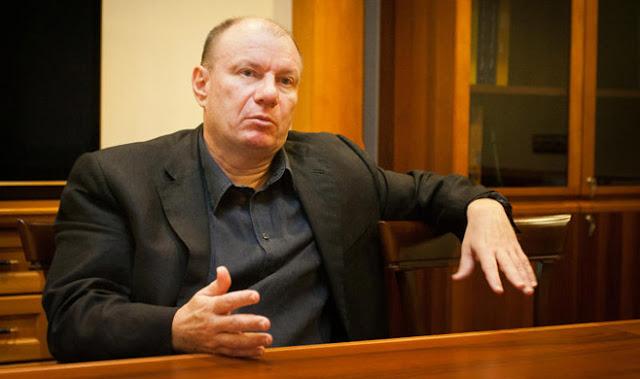 Vladimir Potanin, Penguasa Bisnis Nikel Terbesar di Dunia