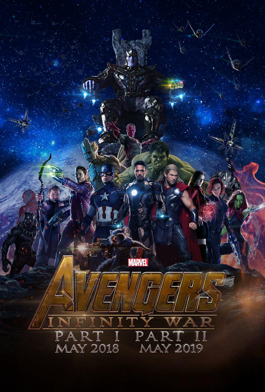 تحميل فيلم avengers infinity war 2018 مترجم