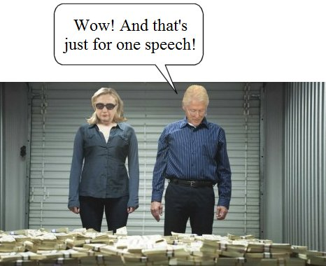 Hillary and Bill Clinton: Breaking Bad