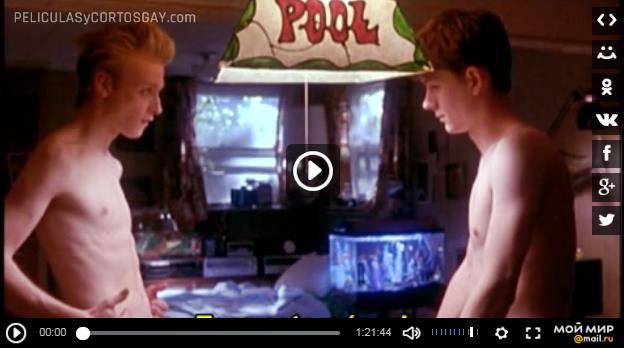 CLIC PARA VER VIDEO El Despertar De La Inocencia - PELICULA - EEUU - 1999