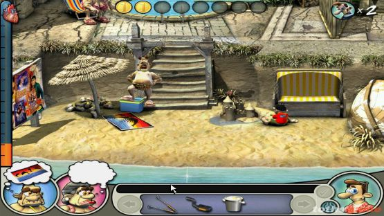 download Neighbours From Hell 2 On Vacation game for pc