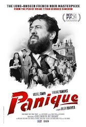 PANIQUE: TIMELY FRENCH NOIR FROM JULIEN DUVIVIER