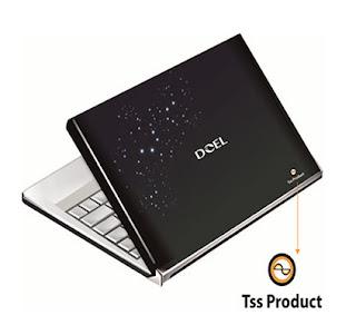 DOEL Laptop- Bangladesh