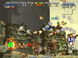 Metal Slug 6 Game Free Download Full Version
