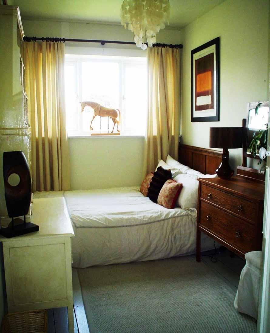 gambar kamar tidur yang bagus: 50 desain kamar tidur kecil yang unik sederhana desainrumahnya com