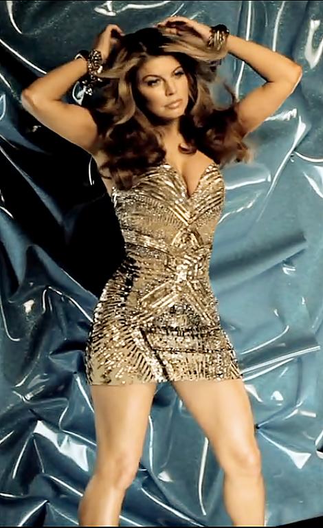 GURU JAY: How Gwen Stefani and Fergie Became Icons Fergie Singer