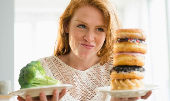 Cara Ampuh Diet Turun 10 Kg Dalam 1 Minggu