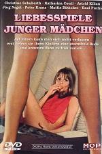 Hungry for Sex / Liebesspiele junger Mädchen 1972