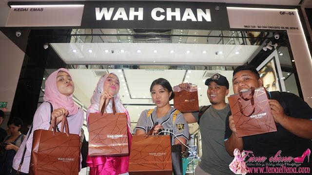 Wah Chan Melawati MAll
