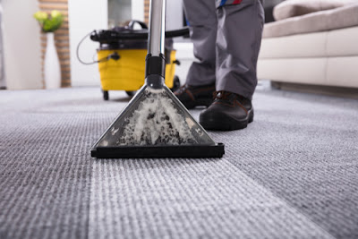 How To Choose Carpet Cleaning Company And Their Benefits