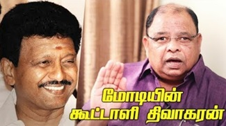 EPS-OPS Impotence | Vetrivel Exculsive Interview