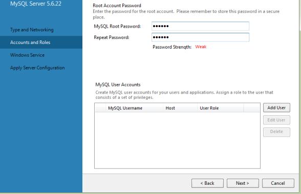 Cara Menginstal Mysql Melalui Web resmi untuk Windows 7 32