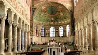 Interno Basilica