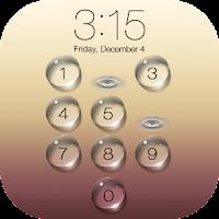Lock Screen : AppLock Security v1.3.3 Apk Terbaru Free Download logo