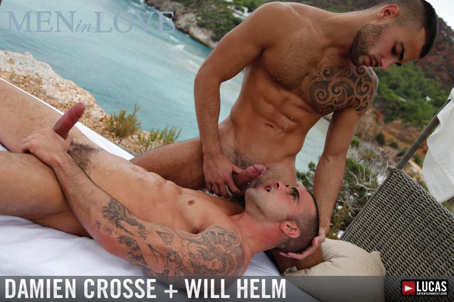 Will Helm & Damien Crosse