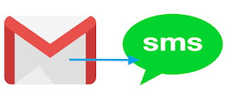 gmail-to-sms