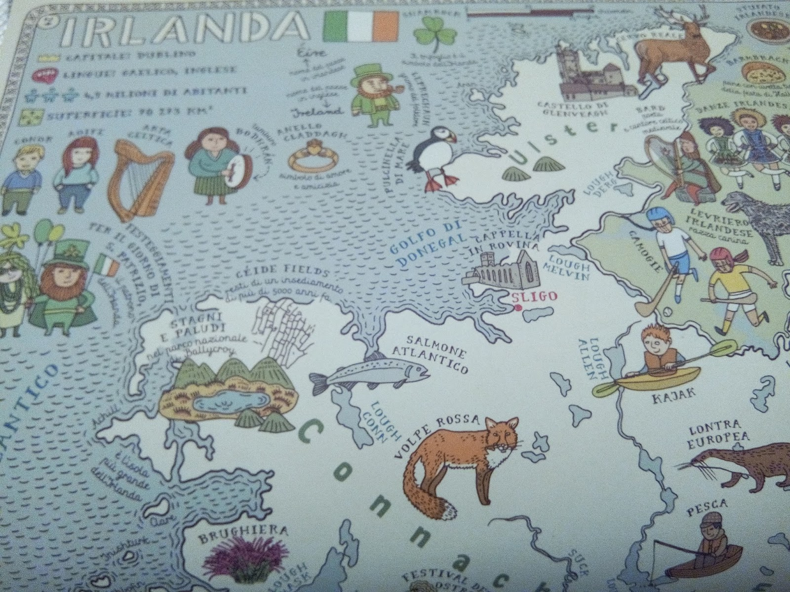 Cartina Slovenia Pdf.Scarica Guida Turistica Slovenia Pdf Gratis