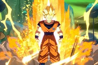 Dragon Ball Xenoverse 2 y FighterZ reciben el Anime Music Pack