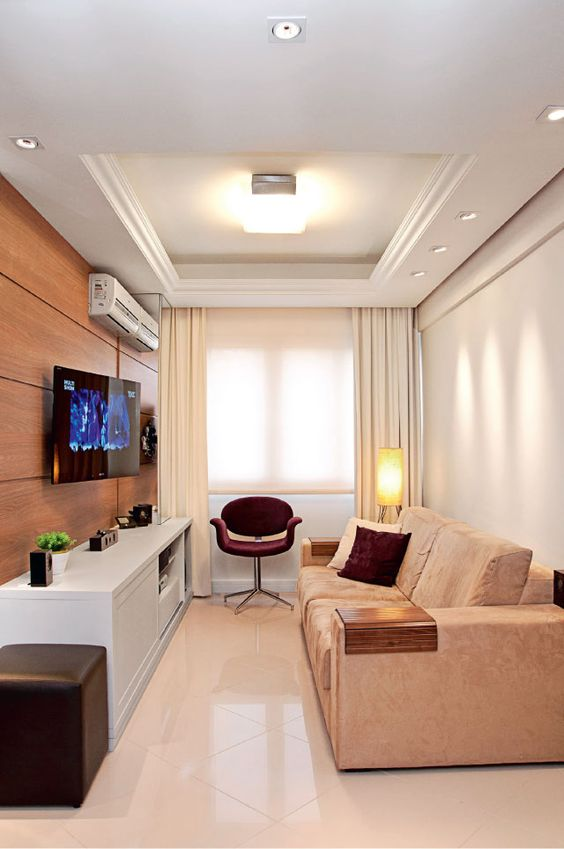 50+ Ideas Decoration of Modern Small Rooms With Pictures 24